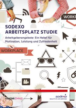 Workplace Trends sodexo